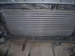 Радиатор кондиционера. Nissan Pulsar, FN13