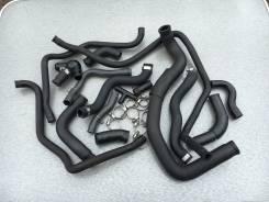 Разные трубки Honda CB400 Vtec