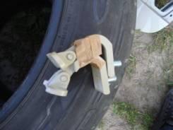 Крышка багажника. Skoda Fabia