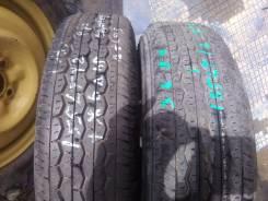 Bridgestone RD613 Steel. Летние, износ: 5%, 2 шт