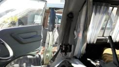 Ремень безопасности. Mitsubishi Delica, P25W, P24W, P35W Двигатели: 4D56, 4G64MPI