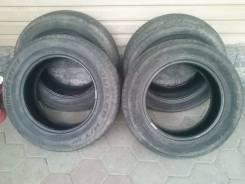 Bridgestone Dueler H/T. Всесезонные, 2011 год, износ: 70%, 4 шт