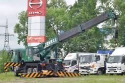 Mitsubishi Fuso. Эксклюзив Старый привоз MMC FUSO Автокран Tadano 20т, 17 737 куб. см., 20 000 кг., 11 м.