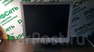 """Iiyama. 17"""" (43 см), технология LCD (ЖК)"""