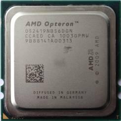 AMD Opteron 6300