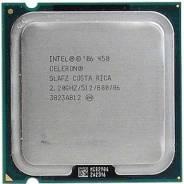 Intel Celeron M 450