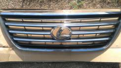 Решетка радиатора. Lexus GX470