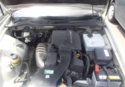 Блок предохранителей под капот. Toyota Mark II, GX100