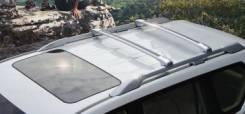 Багажник на крышу. Toyota Land Cruiser Prado. Под заказ