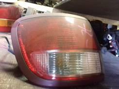 Стоп-сигнал. Nissan Avenir, SW11, W11, PNW11, PW11, RNW11, RW11