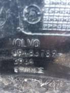Volvo XC90 крышка багажника пятая Дверь вольво