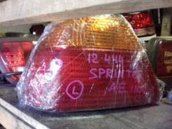 Стоп-сигнал. Toyota Sprinter, EE111, CE114, AE111, CE113, CE110, AE110, CE116, AE114