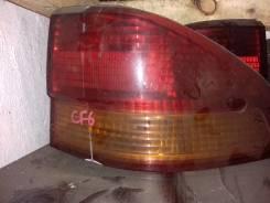 Стоп-сигнал. Honda Accord, CF6