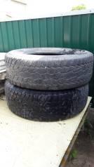 Dunlop. Всесезонные, износ: 60%, 2 шт