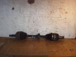Привод. Honda Avancier, TA2 Двигатель F23A