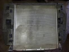 Радиатор охлаждения двигателя. SsangYong Actyon Sports SsangYong Actyon SsangYong Kyron Двигатель D20DT