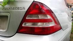 Стоп-сигнал. Mercedes-Benz C-Class, W203