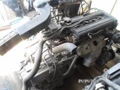 Двигатель в сборе. Honda Stepwgn, RF1 Honda Orthia Двигатель B20B