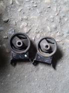 Подушка двигателя. Toyota Vitz, SCP10, SCP13, NCP10, NCP13, NCP50, NCP51, NCP55 Toyota Probox, NCP55, NCP51, NCP50 Двигатели: 1SZFE, 1NZFE, 2NZFE, 2SZ...