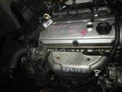 Двигатель в сборе. Mitsubishi Chariot, N43W, N33W Двигатель 4G63