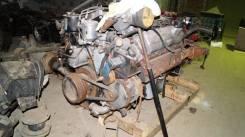 Двигатель в сборе. Kia Granbird