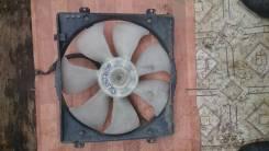 Вентилятор охлаждения радиатора. Toyota Cresta, JZX90 Toyota Chaser, JZX90