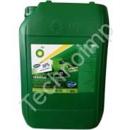 BP. Вязкость 10W-40, полусинтетическое