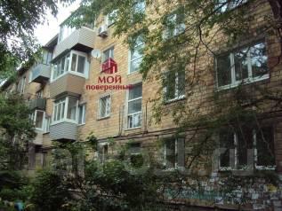 2-комнатная, улица Фадеева 6а. Фадеева, агентство, 43 кв.м. Дом снаружи