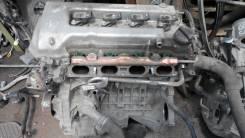 Двигатель. Toyota Avensis, AZT250 Двигатель 1AZFE
