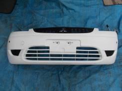 Бампер. Mitsubishi Colt Plus, Z27W, Z23A, Z23W, Z22W, Z27WG, Z24W, Z21W