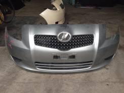 Ноускат. Toyota Vitz, SCP90 Двигатель 2SZFE