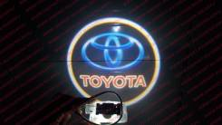 Подсветка. Toyota Mark X, GRX133, GRX130, GRX135