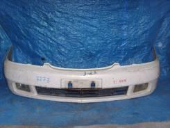 Бампер. Toyota Gaia, SXM15