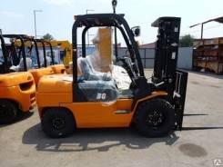 Hangcha. Бензиновый вилочный погрузчик HC CPQD30N, 3 000 кг.
