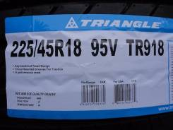 Triangle Group TR918, 225/45 R18