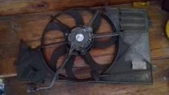 Мотор вентилятора охлаждения. Skoda Octavia Volkswagen Jetta Двигатели: BSE, BSF