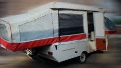 Camper. Продам дом на колесах, 1 000 куб. см.