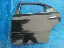 Дверь боковая. Honda Saber, UA5