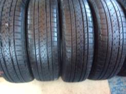Bridgestone Dueler H/L. Летние, 2010 год, износ: 5%, 4 шт