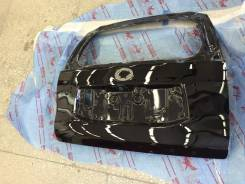 Дверь багажника. Lexus GX460 Toyota Land Cruiser Prado, TRJ150, GRJ151, GRJ150 Двигатели: 1GRFE, 2TRFE