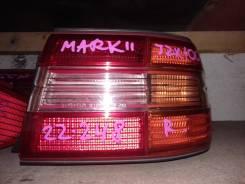 Стоп-сигнал. Toyota Mark II, GX105, JZX100, JZX101, GX100, JZX105, LX100