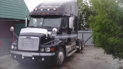 Freightliner Century. Продается тягач, 12 000куб. см., 30 000кг., 6x4