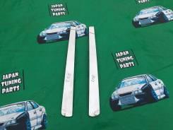 Накладка на стойку. Toyota Mark II, JZX100 Toyota Chaser, JZX100