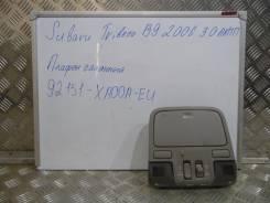 Светильник салона. Subaru Tribeca Subaru B9 Tribeca, WX8 Двигатель EZ30D
