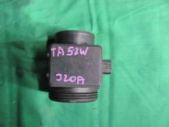 Датчик расхода воздуха. Suzuki Escudo, TL52W, TA52W, TD02W, TD32W, TD62W, TA02W, TD52W Двигатели: G16A, H25A, J20A