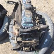 Двигатель в сборе. Nissan Terrano, LBYD21, WBYD21, VBYD21, WHYD21 Двигатель TD27