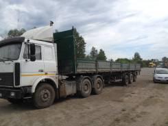 МАЗ 642205-220. Продам тягач МАЗ, 14 860 куб. см., 26 500 кг.