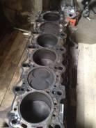 Блок цилиндров. Toyota: Soarer, Mark II, Cresta, Supra, Chaser Двигатель 1JZGTE