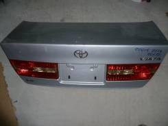 Крышка багажника. Toyota Vista, ZZV50