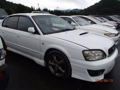 Subaru Legacy B4. BE5, EJ206